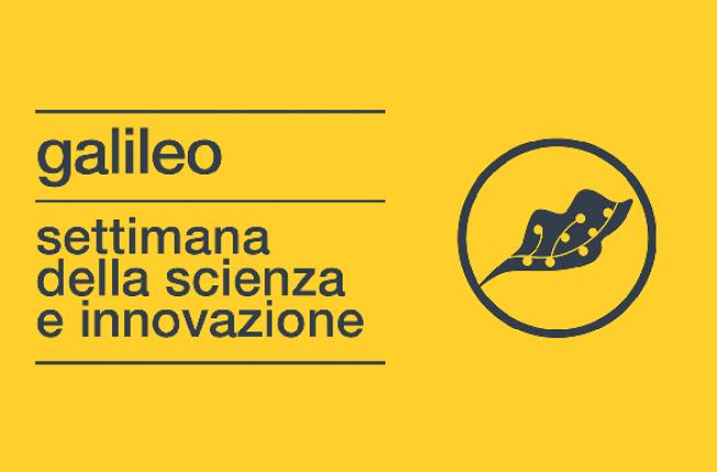 Collegamento a L'Università di Padova alla settimana della scienza e dell'innovazione
